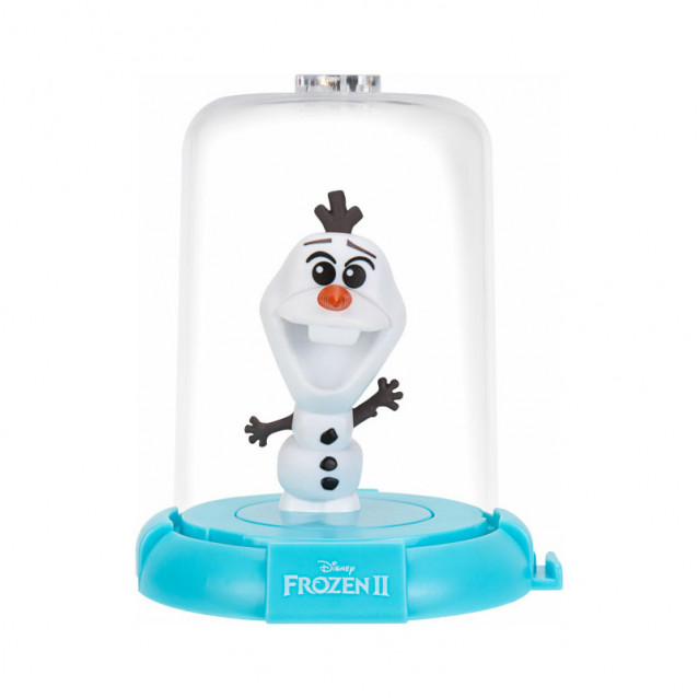 JAZWARES DOMEZ Коллекционная фигурка Collectible Figure Pack Disney's Frozen 2 - 3