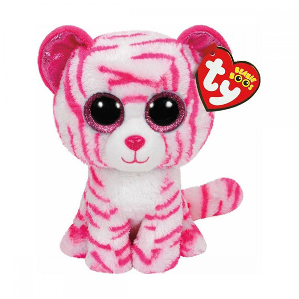 "TY Beanie Boo's Тигреня ""Asia"" 15см - 1"