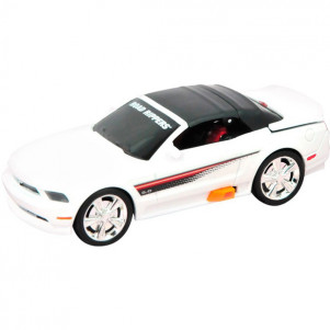 TOY STATE Мини-кабриолет Ford Mustang Convertible, 13 см детская игрушка