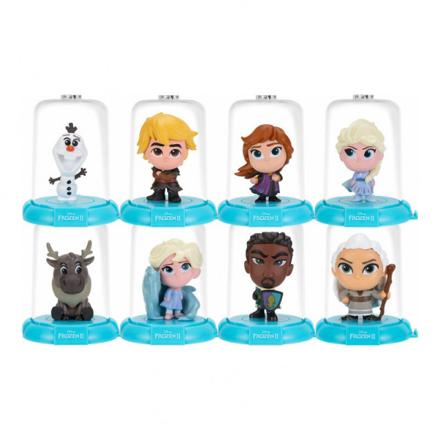 JAZWARES DOMEZ Коллекционная фигурка Collectible Figure Pack Disney's Frozen 2 - 8