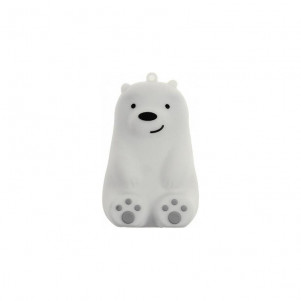 TOTO портативная батарея TBHQ-91 Power Bank 8800 mAh Emoji Bear White