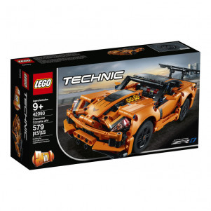 LEGO TECHNIC Chevrolet Corvette ZR1 - ЛЕГО