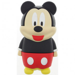 TOTO портативная батарея TBHQ-90 Power Bank 5200 mAh Emoji Mickey Mouse