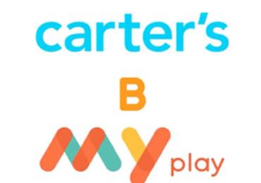 CARTER'S в Україні разом з MYplay