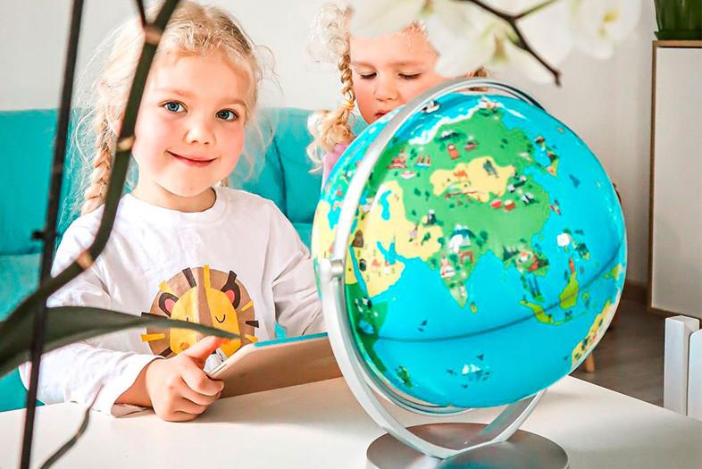 Як іграшки KIDDISVIT навчають української? До 30-річчя Незалежності України