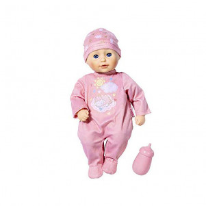 ZAPF Кукла MY FIRST BABY ANNABELL - МОЙ МАЛЫШ (30 cm)  кукла Беби Борн