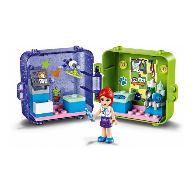 LEGO FRIENDS Ігрова шкатулка Мії (41403) - 3