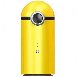 Remax портативная батарея Power Bank Cutie Series RPL-36 10000 mah Yellow