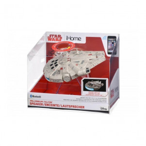 eKids Акустична система Disney, Star Wars, Millenium Falcon, Wireless