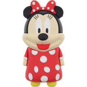TOTO портативная батарея TBHQ-90 Power Bank 5200 mAh Emoji Minnie Mouse