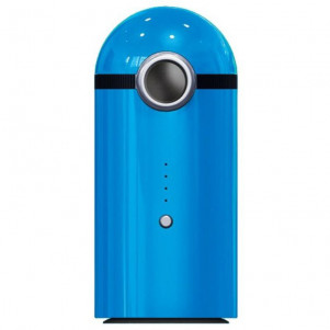 Remax портативная батарея Power Bank Cutie Series RPL-36 10000 mah Blue
