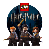 Конструкторы Lego HARRY POTTER